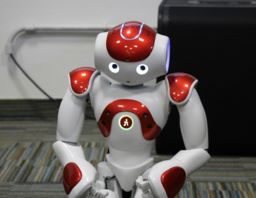 Robotics Students: Hands-On Experience Programming a Robot