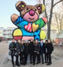 ASM Students Travel to Berlin and Paris for Model United Nations